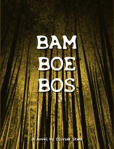 Bamboebos-kaft-NaNoWriMo2015
